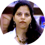 Dr. Sharmila Patil